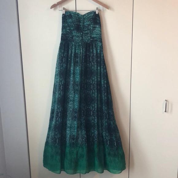 f0989a4e3476 Moulinette Soeurs Dresses | Anthropologie Maxi Dress By | Poshmark